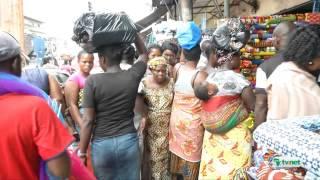 Beauté africaine: Les rondeurs reprennent le pouvoir