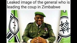The 2017 Zimbabwe Coup Analysis