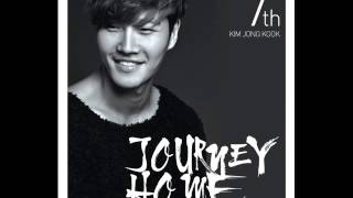 Cover images 김종국(Kim Jong Kook) - 천개의 발자국(Thousands of footprints)