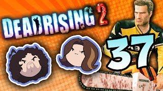 Dead Rising 2: Texas Grumpsaw Massacre - PART 37 - Game Grumps