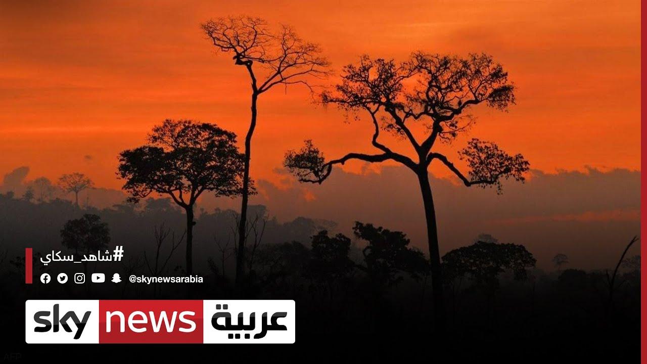 الأمم المتحدة: الجفاف سيكون الوباء التالي بعد كورونا  - نشر قبل 18 ساعة
