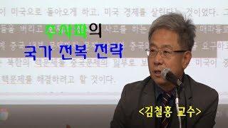 주사파의 국가전복 전략 (김철홍 장신대교수)