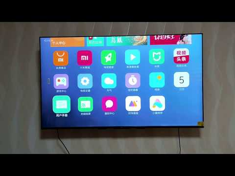 Mi TV 5 65 Inch Review