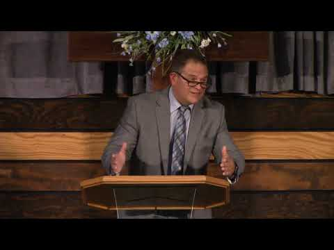 Sin Within, Wars Without | 2 Samuel 21 | Dr. Brian Payne | 8/23/20
