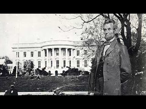 The Ghost Of Abraham Lincoln