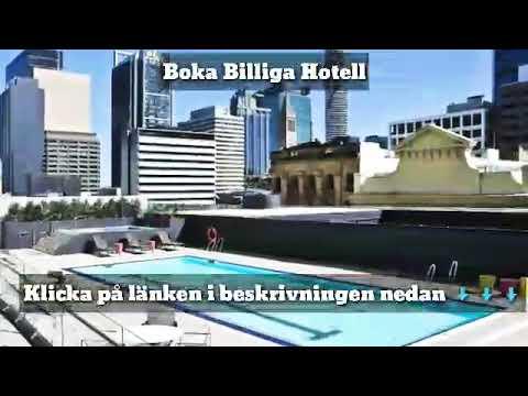 billiga hotell stockholm central