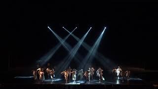 取り残された女の子(scene14) choreographer : 島津祐香 dancer : 稲岡...