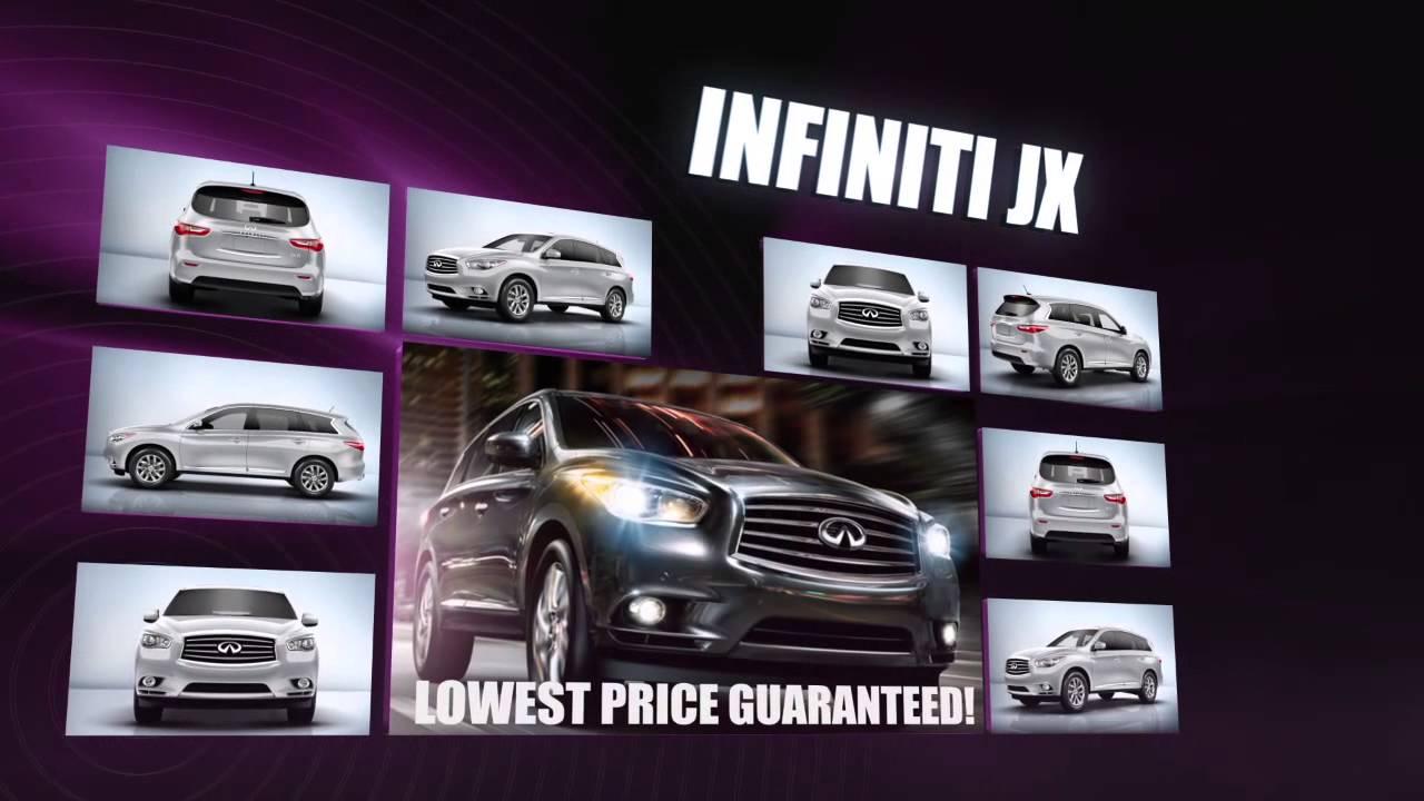 Napleton Infiniti Tallahassee >> Automotive Tv Commercials Napleton Infiniti Full On Productions Tallahassee Video Production