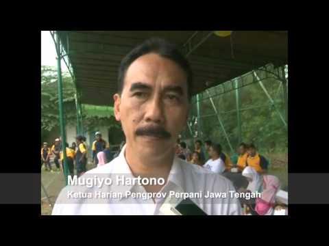 SAS (Semarang Archery School) sebuah Sekolah Panah Yang Tidak Banyak di Indonesia