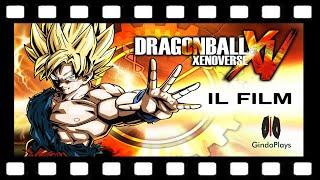 Dragon Ball Xenoverse Film Completo In Italiano 1080p