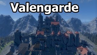[Medieval Engineers] Valengarde by SpecterCody