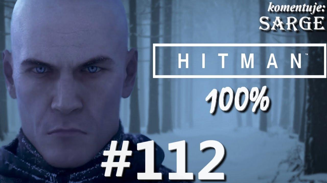 Zagrajmy w Hitman 2016 (100%) odc. 112 – Uraza Andersena | Eskalacja