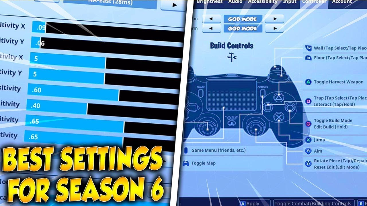 Fortnite best settings | Best Fortnite Settings  2019-03-19