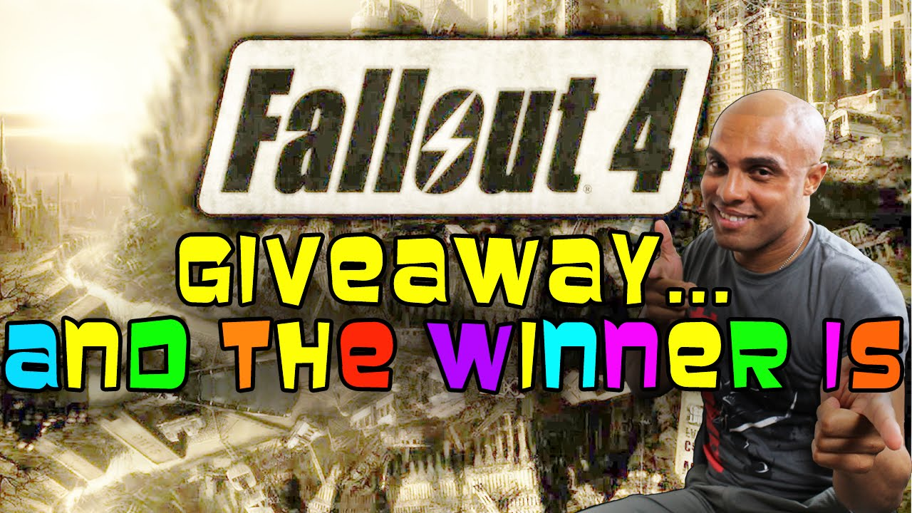 fallout 4 steam key giveaway 2019