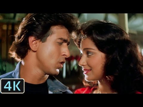 Hum Lakh Chupaye Pyar Magar | 4K Video...