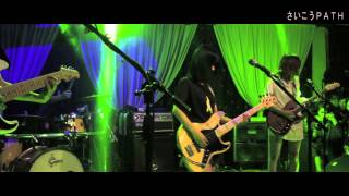 pool side ~ POOL - Tricot (Live in Manila) 中嶋イッキュウ 検索動画 29