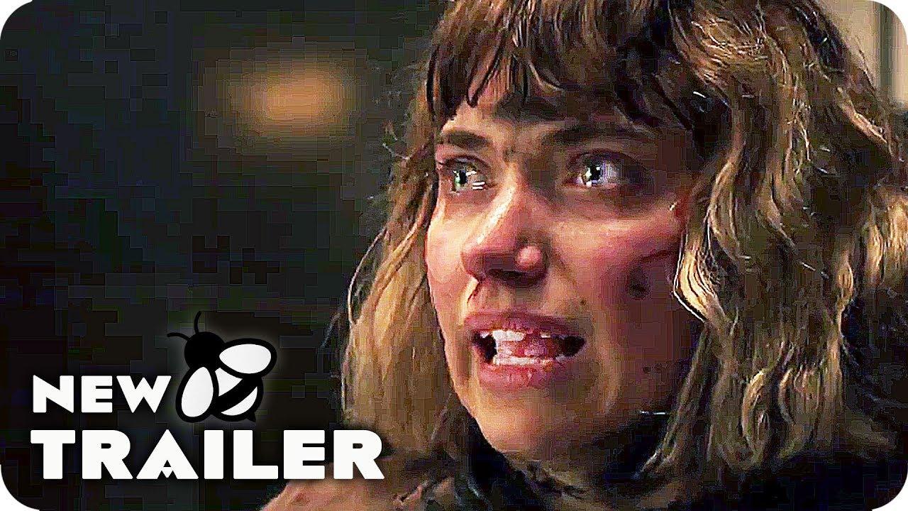 BLACK CHRISTMAS Trailer (2019) Horror