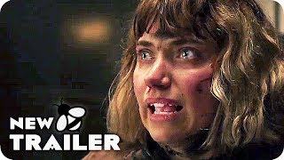 BLACK CHRISTMAS Trailer (2019) Horror Movie Remake