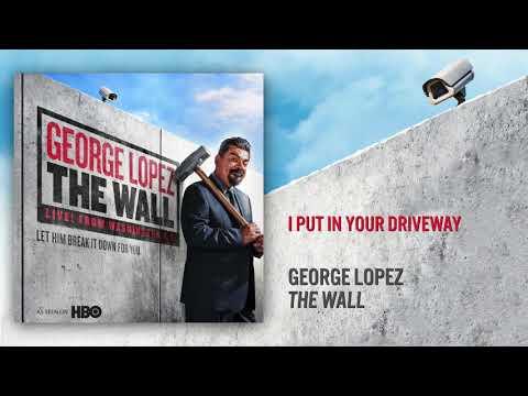 Gaby Calderon - Gaby entrevista a comediante George Lopez