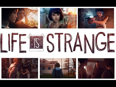 Killing Private Ryan / Warren goes ape (Life is strange Ep 4 Pt 2)
