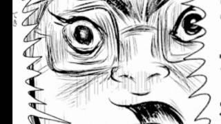 大童貞 第1話 「童貞ビルドゥングス・ロマン開幕」