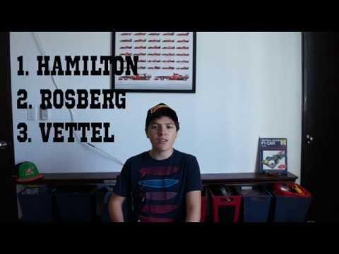 Latin F1- Nueva temporada y Gran Premio de Australia