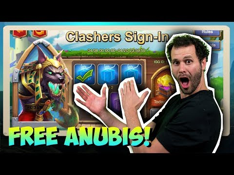 Clashers Day Event DONT MISS OUT + Rolling Session Castle Clash