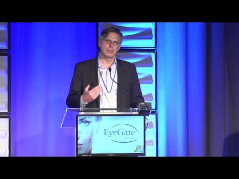 Progress of EyeGate Pharma's Ocular Bandage Gel & EPG-54