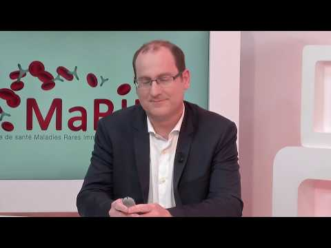 """MaRIH """"Agonistes de la TPO et aplasie médullaire chez l'adulte et l'enfant"""" Partie 2 - Mai 2017"""