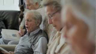 Senior Care: Assisted Living or Nursing Home?