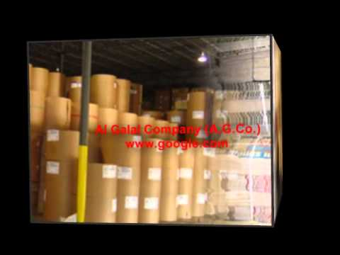 AGCO Leader in Exporting paper stocklots Prime Making