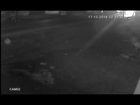 DETIK-DETIK HASIL LOMBOK KECELAKAAN TEREKAM KAMERA CCTV