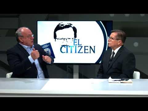 EL CITIZEN ENTREVISTA A PABLO DE CUBA PARTE 1 3 DE SEPTIEMBRE