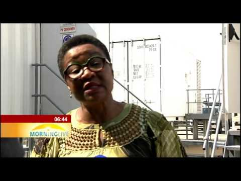 Africa Energy Indaba 2017 brings together Africa's women in energy