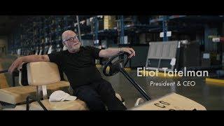 Jordan's Furniture Sky Trail® Testimonial