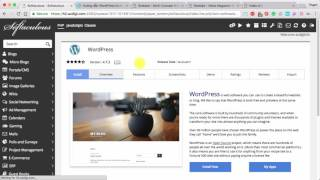 [WordPress Multisite - 1] Cài đặt WordPress Multisite trên host