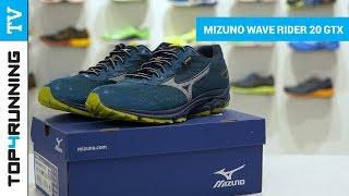Mizuno Wave Rider 20 GTX