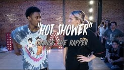 "Chance The Rapper - ""Hot Shower"" 