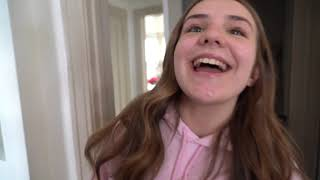 Recreating VIRAL TikTok Couples PHOTOS With My CRUSH **KISSING Challenge** 📸💋| Piper Rockelle