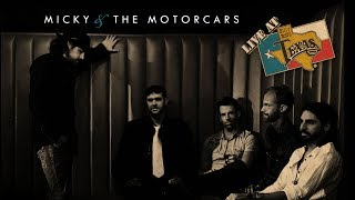 """Lawyers, Guns & Money"" - Micky & The Motorcars Live at Billy Bob"