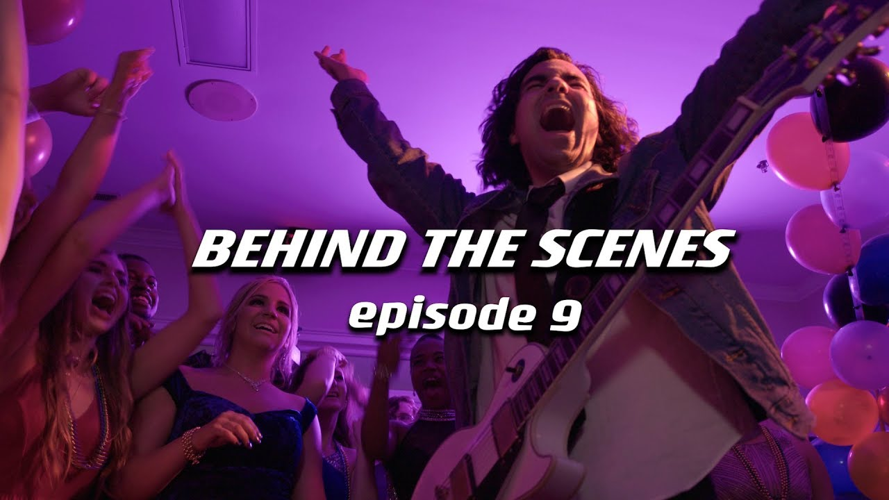 Behind The Scenes Of Fall Nights | Episode 9