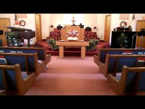 What A Friend We Have In Jesus -  Piano and Organ duet