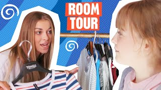 Sara e Marti #LaNostraStoria - Vi facciamo entrare in camera nostra