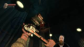 Lets play Bioshock Remastered episode 2 with RelativelyVague