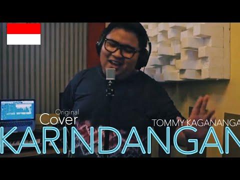 KARINDANGAN ( NANANG IRWAN ) Cover version TOMMY KAGANANGAN lagu banjar