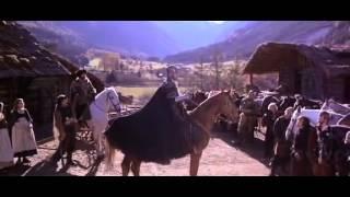 Das vergessene Tal  1970  Teil 2 mit Omar Sharif