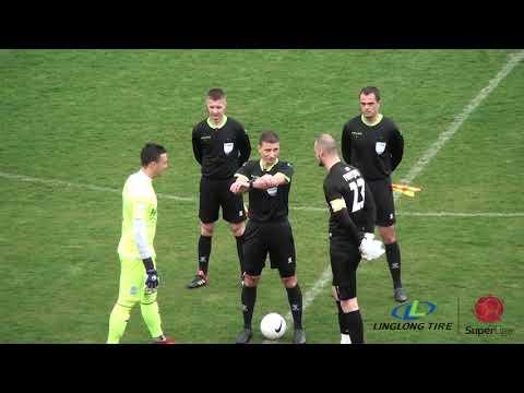 Habitfarm Javor Backa Goals And Highlights