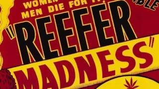 "Audible - ""Reefer Madness"" EP Out Now!!! -*FREE DOWNLOAD*"