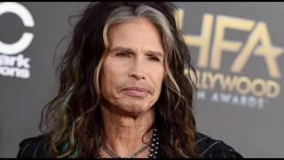 Steven Tyler confirms Aerosmith's 2017 farewell tour