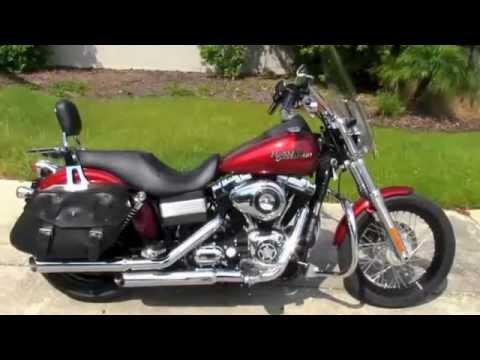2010 Harley-Davidson STREET BOB FXDB - Dealer